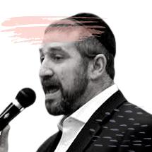 Rabbi Akiva Pollack