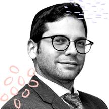 Rabbi Josh Kaller