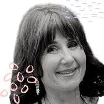 Rebbetzin Gail Michalowicz