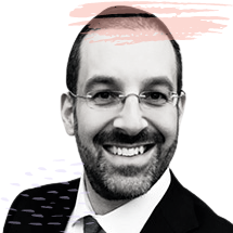 Rabbi Aaron Krongold